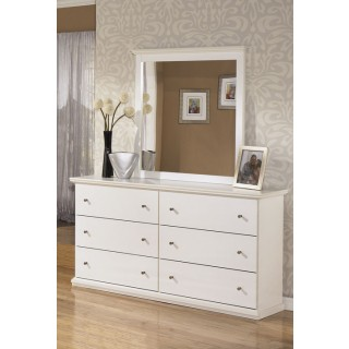Bostwick Shoals Dresser & Mirror
