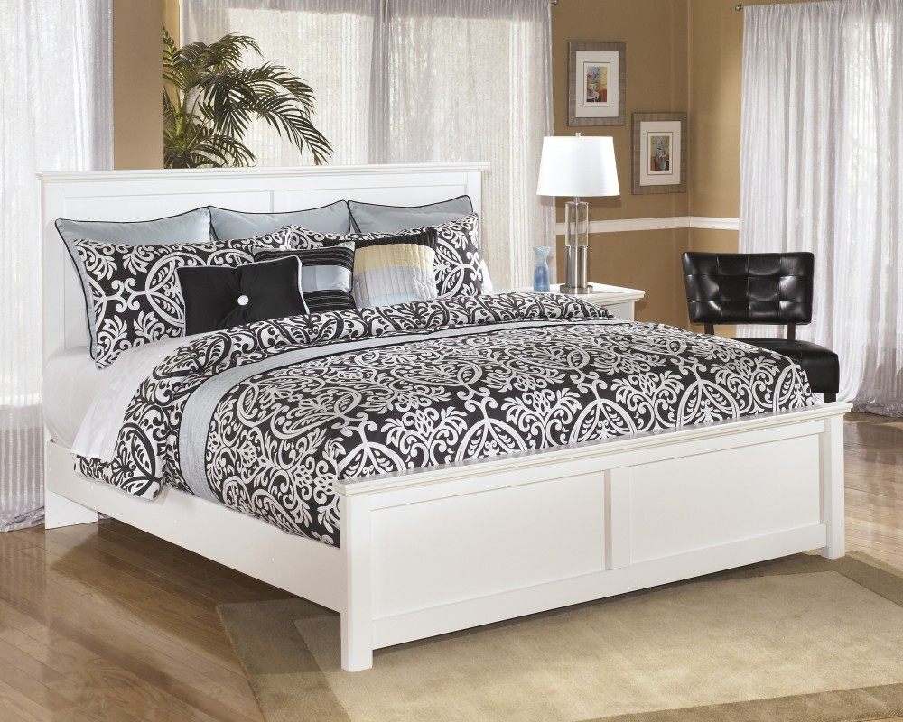 Bostwick Shoals King Panel Bed