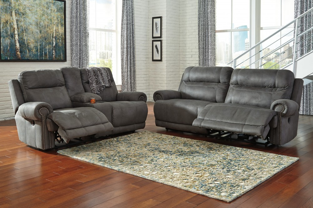 set sets room sd living power ashley reclining signature lr by chocolate design warnerton