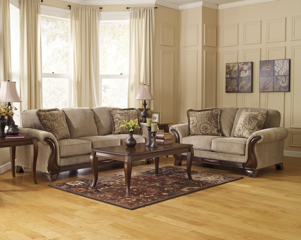 Lanett Living Room Furniture