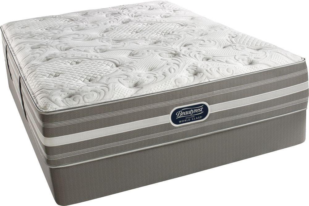 Dayana Plush Pt 700361504 Pillow Top Mattresses