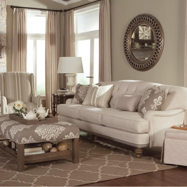 Westbrook Living Room Group