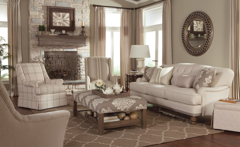 Westbrook Living Room Group Living Room Plantation Furniture