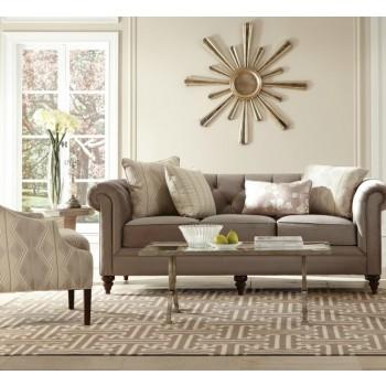 Holcombe Living Room