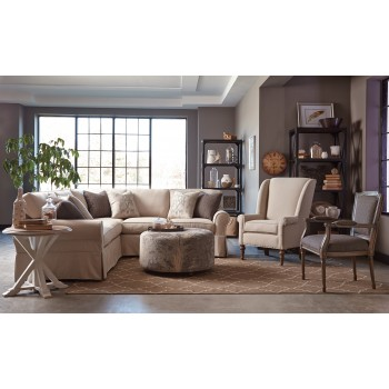 Wellesley Sectional