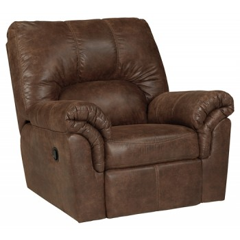 Bladen - Coffee - Rocker Recliner