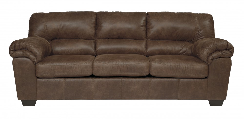Bladen - Coffee - Sofa