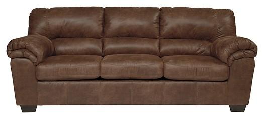 Bladen - Coffee - Sofa