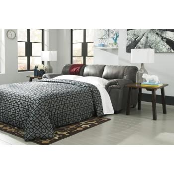 Bladen - Slate - Full Sofa Sleeper