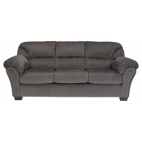 Kinlock - Charcoal - Full Sofa Sleeper