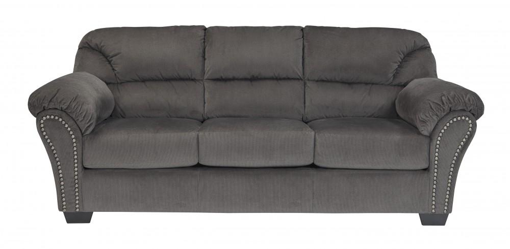 Kinlock - Charcoal - Sofa
