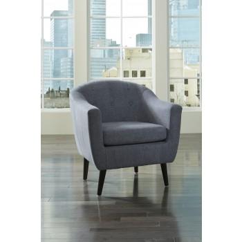 Klorey - Denim - Accent Chair