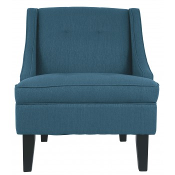 Clarinda - Blue - Accent Chair