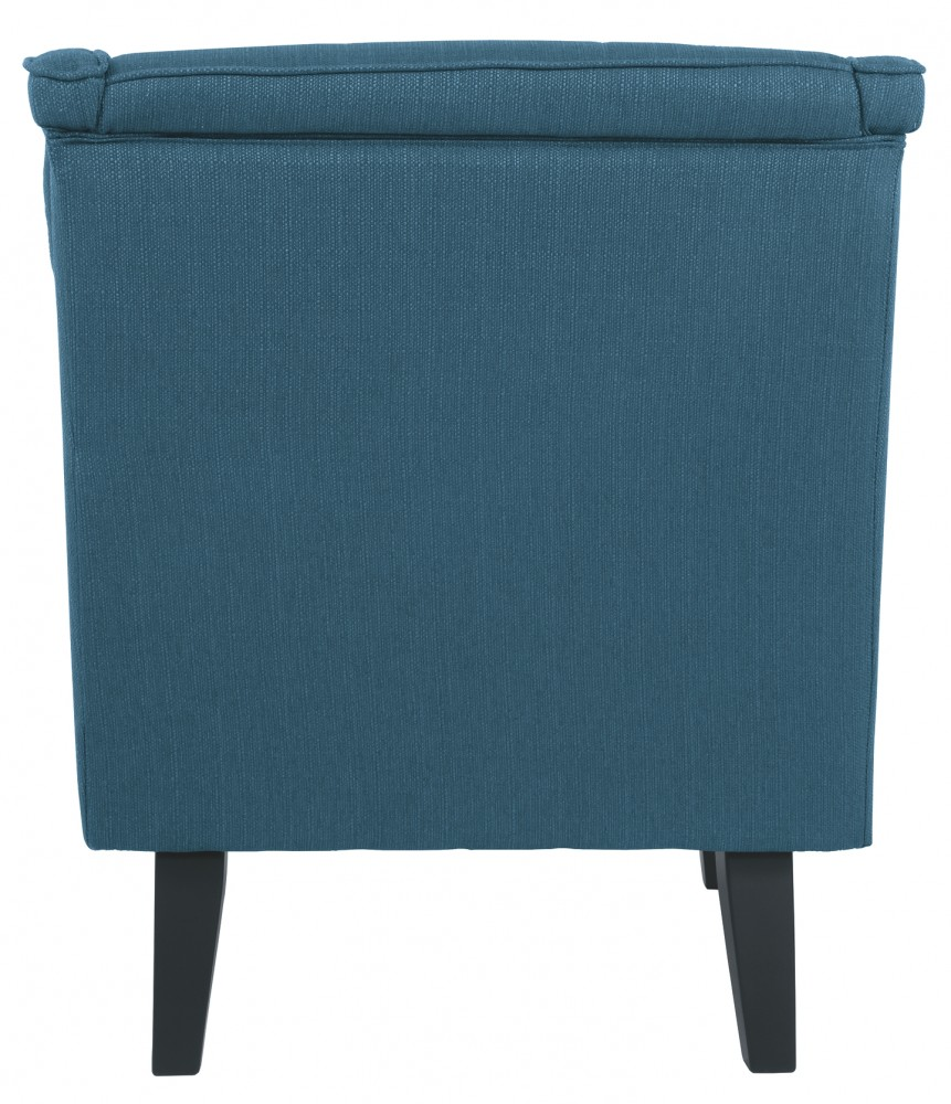 Clarinda Blue Accent Chair 3623260 Chairs