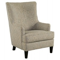 Kieran - Natural - Accent Chair