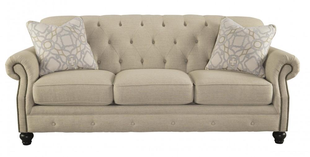 Kieran - Natural - Sofa
