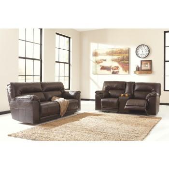Barrettsville Reclining Sofa