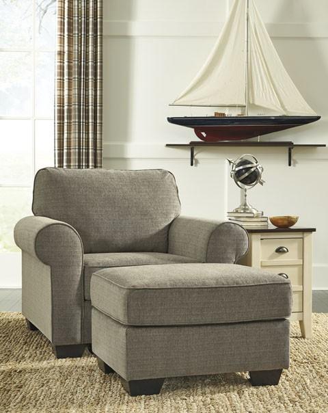 Miraculous Baveria Fog Ottoman Machost Co Dining Chair Design Ideas Machostcouk