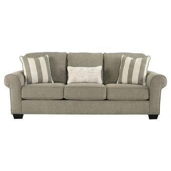 Baveria - Fog - Sofa