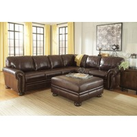 Banner Right-Arm Facing Loveseat