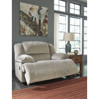 Toletta - Granite - Wide Seat Recliner