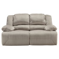 Toletta - Granite - Reclining Power Loveseat