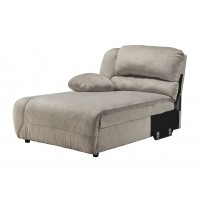 Toletta Left-Arm Facing Power Chaise
