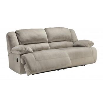 Toletta - Granite - 2 Seat Reclining Sofa