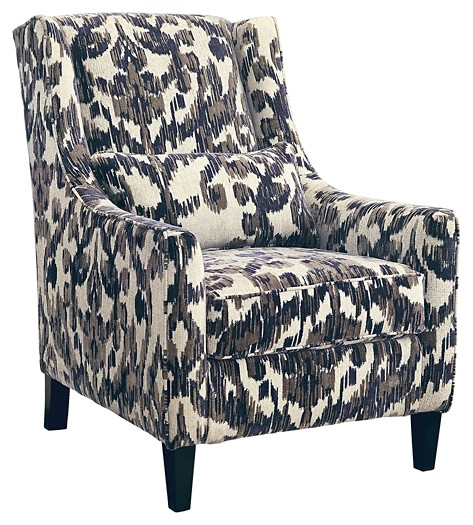 Cool Owensbe Accent Charcoal Accent Chair 751Xx21 Chairs Creativecarmelina Interior Chair Design Creativecarmelinacom
