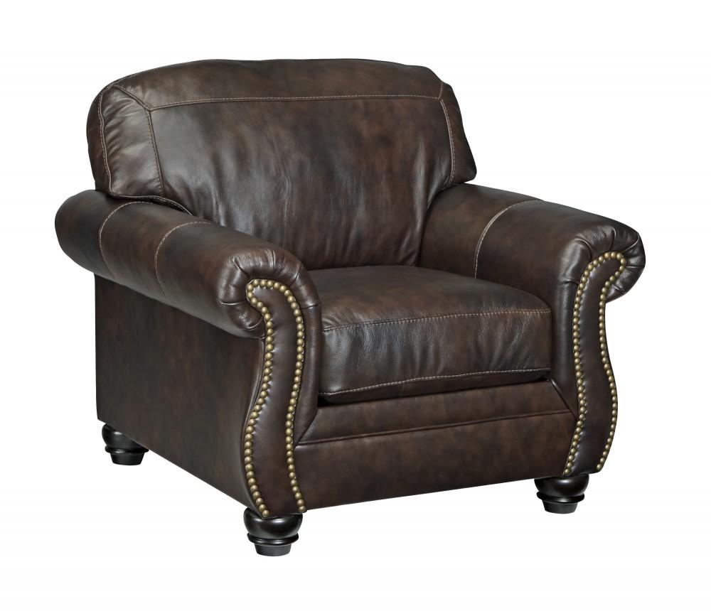 Bristan - Walnut - Chair