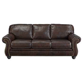 Bristan - Walnut - Sofa