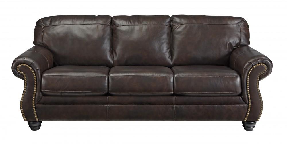 Bristan - Walnut - Sofa