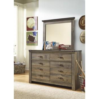 Trinell Bedroom Mirror