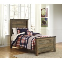 Trinell Twin Panel Footboard