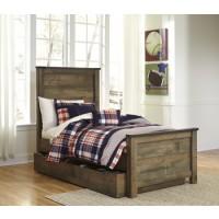 Trinell - Brown - Under Bed Storage