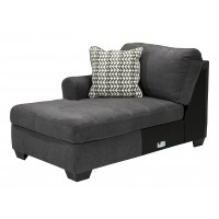 Sorenton Left-Arm Facing Corner Chaise