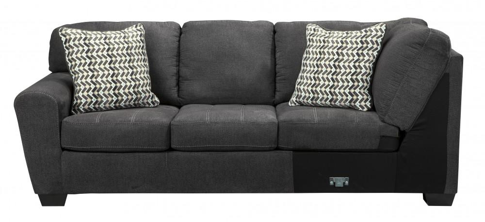Sorenton - Slate - LAF Sofa