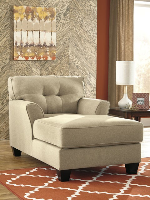 Laryn - Khaki - Chaise