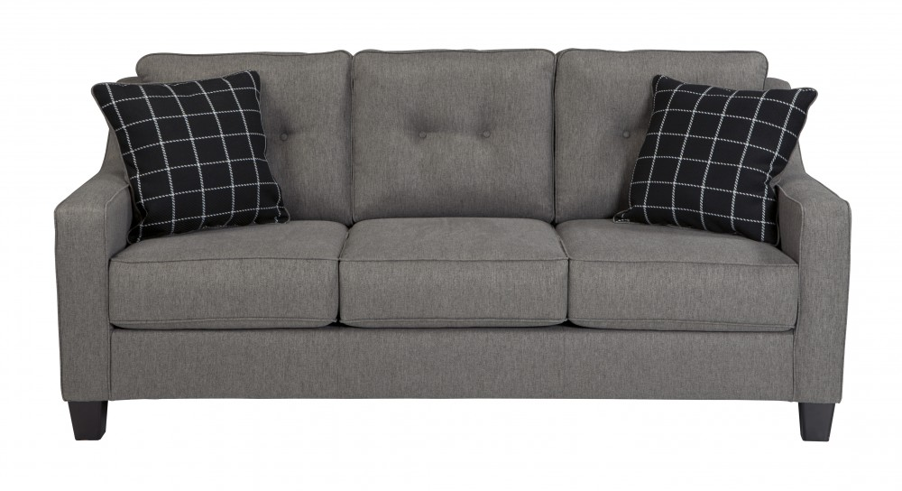 Brindon - Charcoal - Sofa