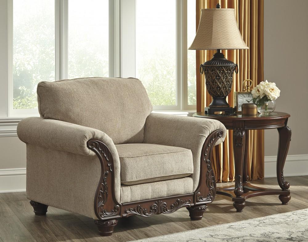 Laytonsville - Pebble - Chair