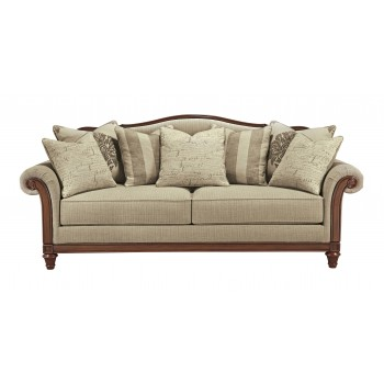 Berwyn View - Quartz - Sofa