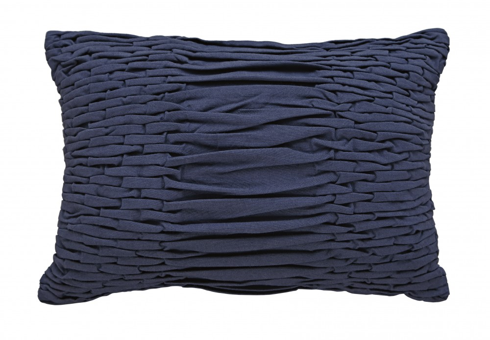 Nellie - Navy - Pillow