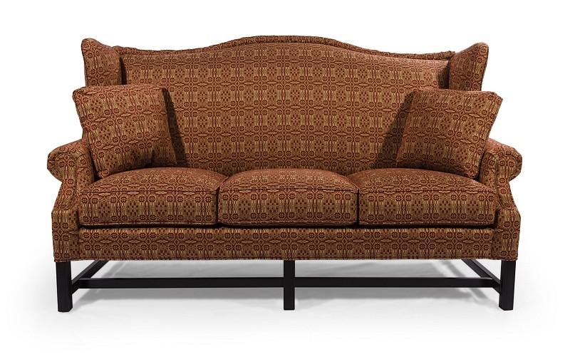 Homespun Highback Sofa | LAN 1600 | Sofas | Butler Furniture