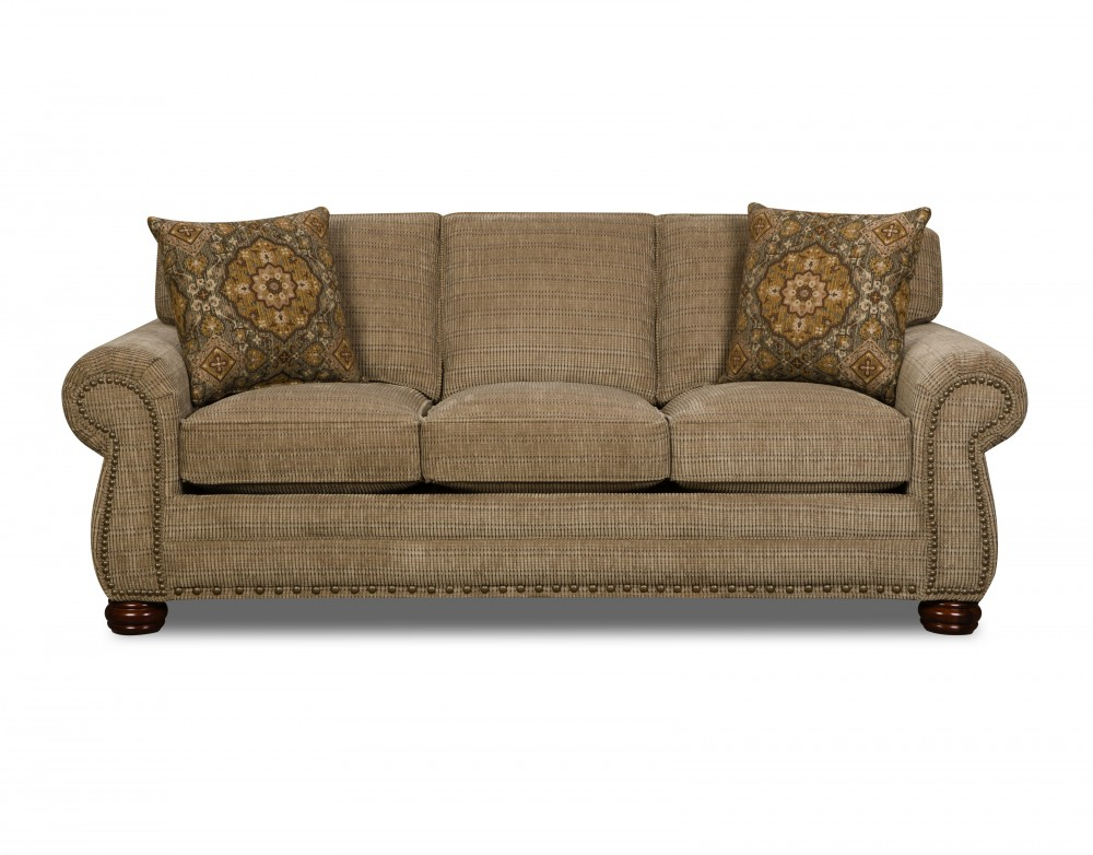 Tahoe Sage Sofa
