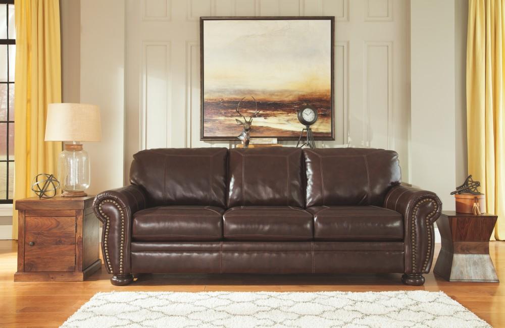 Banner Coffee Queen Sofa Sleeper 5040439 Sleeper