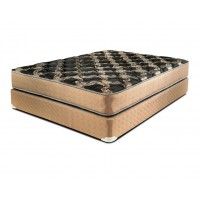 Symbol Ruby Pillow Top Mattress (Junco)