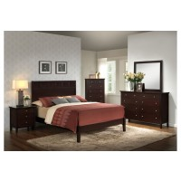 7 Pc Bedroom Set