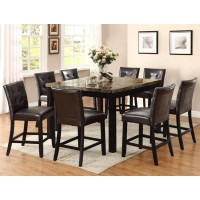 Bruce Counter Height Dining Set