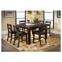 Alpine Ridge Counter Height Table Set