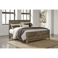 Trinell King Panel Footboard